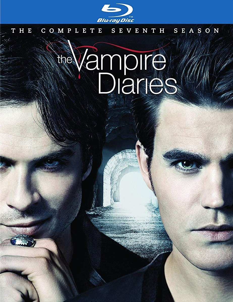 Vampire Diaries - The Complete Seventh Season - Blu-ray.jpg