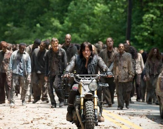 Walking Dead: First Time Again