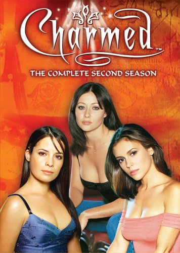 Charmed - The Complete Second Season.jpg
