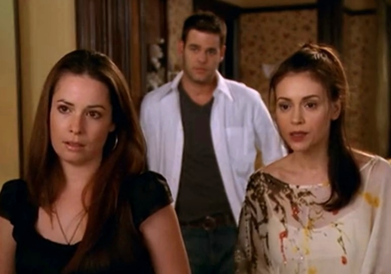 Charmed: The Torn Identity