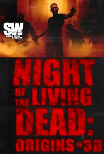 Night of the Living Dead: Origins 3D (2014)