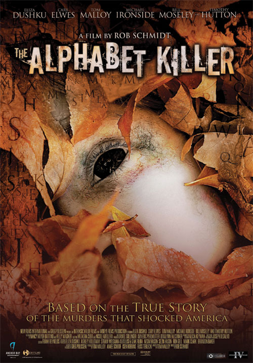 Alphabet Killer, The