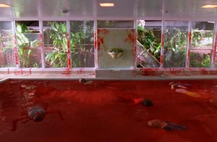 American Horror Story: Tupperware Party Massacre