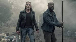 Fear the Walking Dead: Here to Help