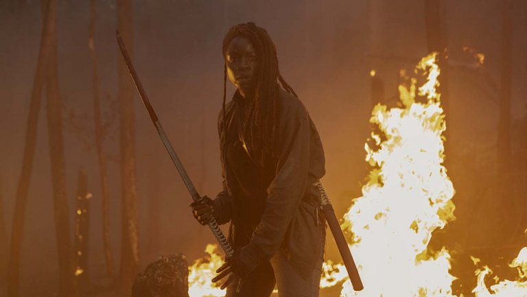 Walking Dead: Lines We Cross