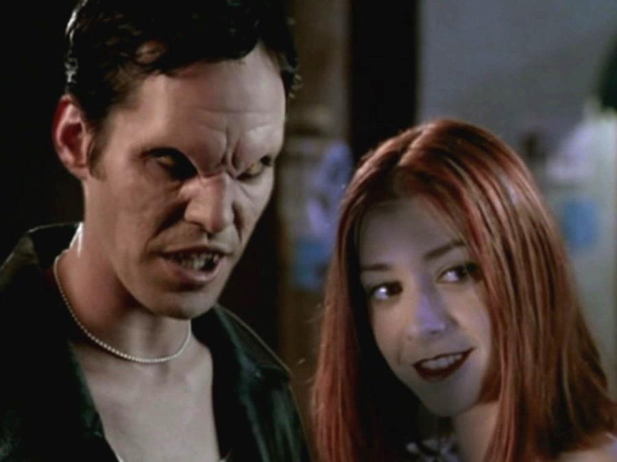 Buffy the Vampire Slayer: The Wish