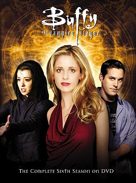 Buffy the Vampire Slayer/Season 6 gallery