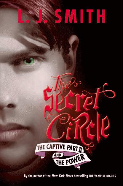 Secret Circle - The Captive and the Power Part II.jpg