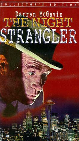 Night Strangler, The