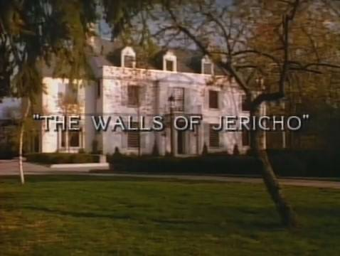 War of the Worlds: The Walls of Jericho