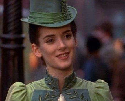 Mina Murray (Bram Stoker's Dracula)