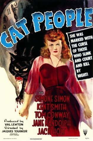 Cat People (1942)