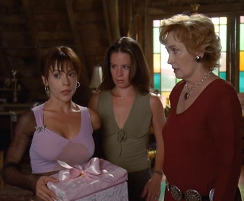 Charmed: Happily Ever After