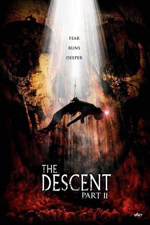 The Descent Part 2 (2009)