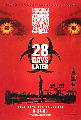 28 Days Later/Gallery