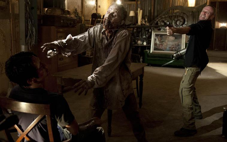 Walking Dead: When the Dead Come Knocking