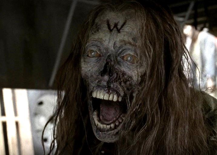 Walking Dead: Slabtown