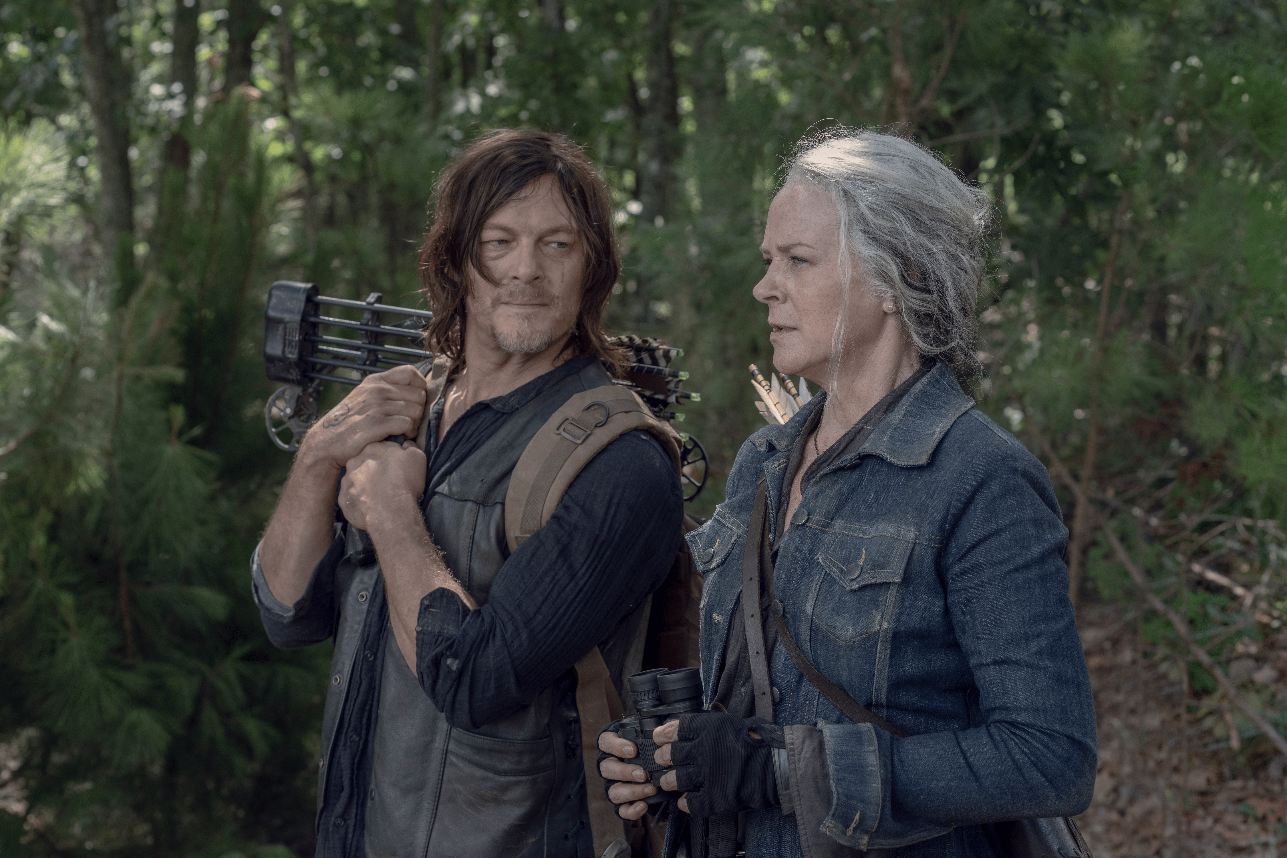 Walking Dead: Bonds