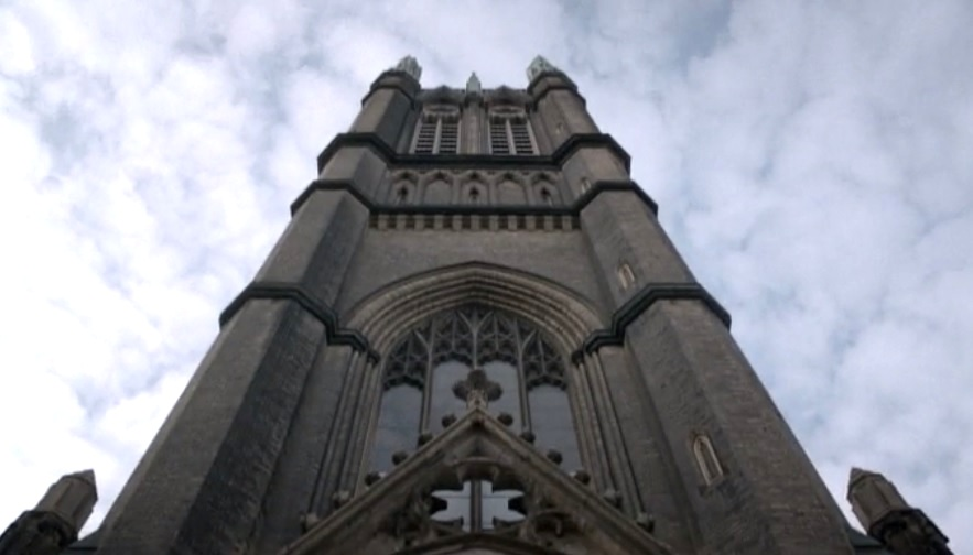 Glossary:Church