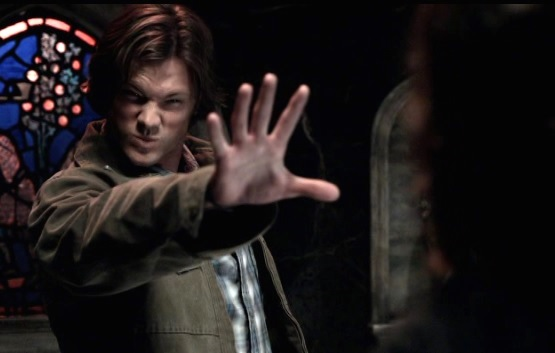 Supernatural: It's the Great Pumpkin, Sam Winchester