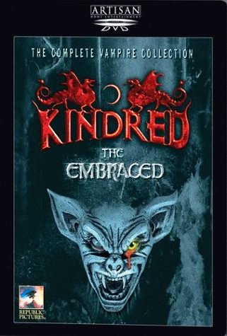 Kindred: The Embraced/Gallery