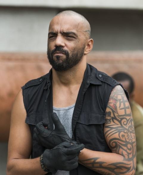 Gary (Walking Dead)