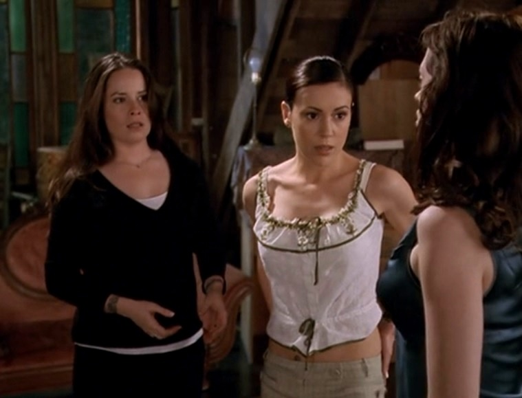Charmed: Something Wicca This Way Goes