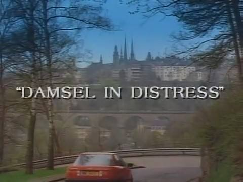 Dracula: Damsel in Distress