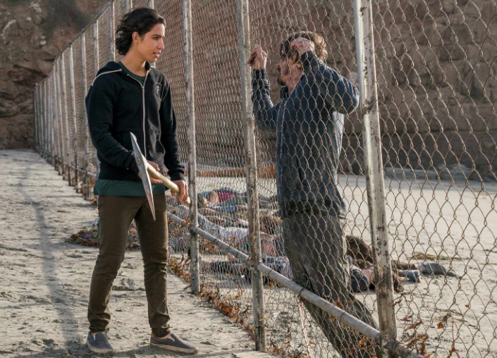Fear the Walking Dead: We All Fall Down