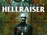 Hellraiser Vol 2