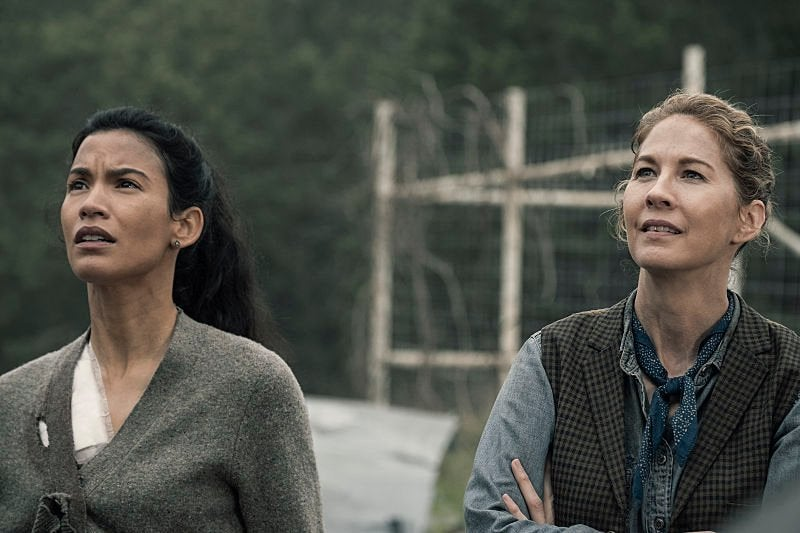 Fear the Walking Dead: Still Standing