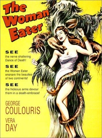 Woman Eater, The