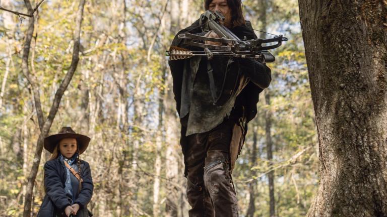 Walking Dead: The Tower