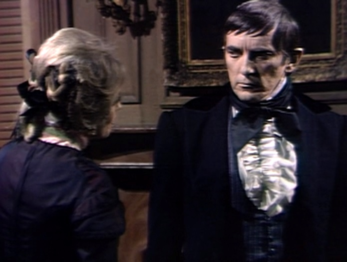 Dark Shadows: 1143
