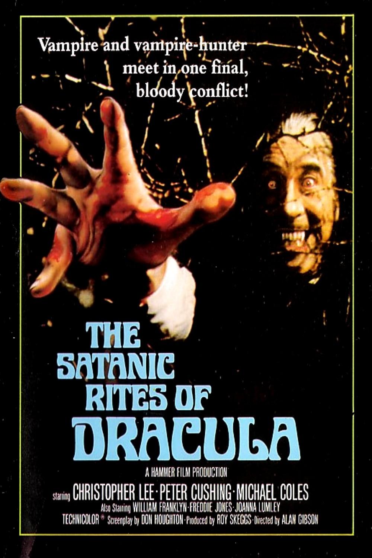 Satanic Rites of Dracula, The