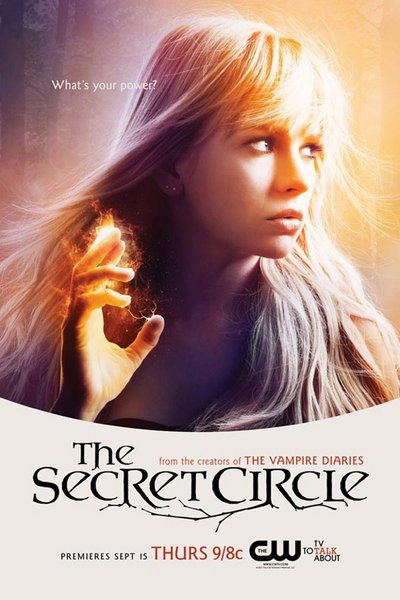 Secret Circle: Masked