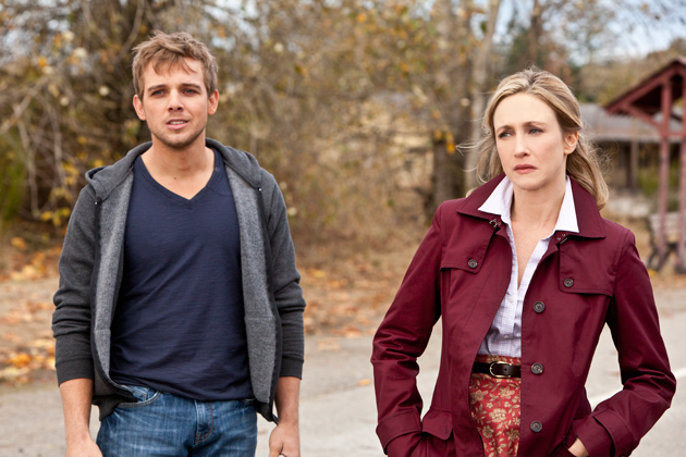 Bates Motel: Nice Town You Picked, Norma