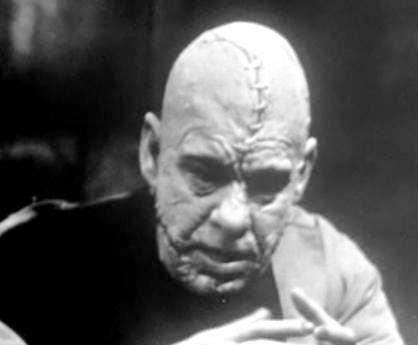 Frankenstein Monster (Tales of Tomorrow)