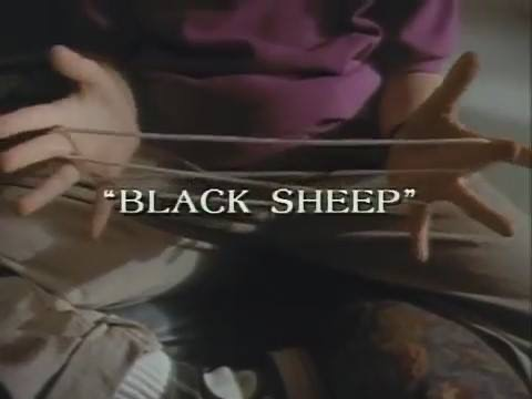 Dracula: Black Sheep