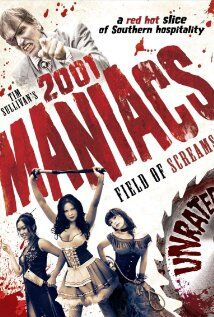 2001 Maniacs - Field of Screams (2010).jpg