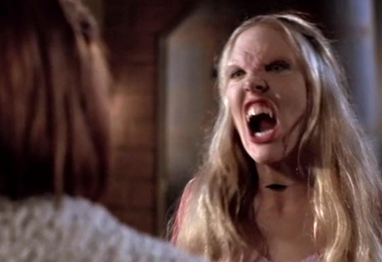 Buffy the Vampire Slayer: The Harsh Light of Day