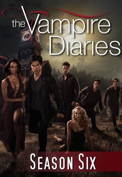 Vampire Diaries/Season 6
