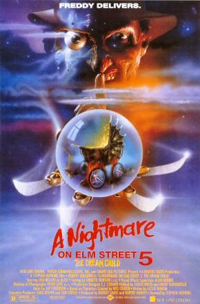 Nightmare on Elm Street 5: The Dream Child, A (1989)