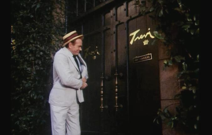 Kolchak: The Night Stalker: The Trevi Collection