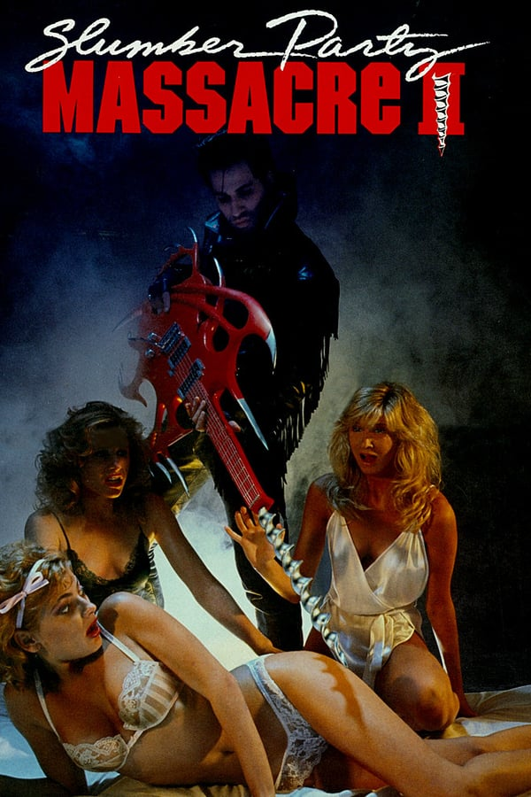 Slumber Party Massacre II
