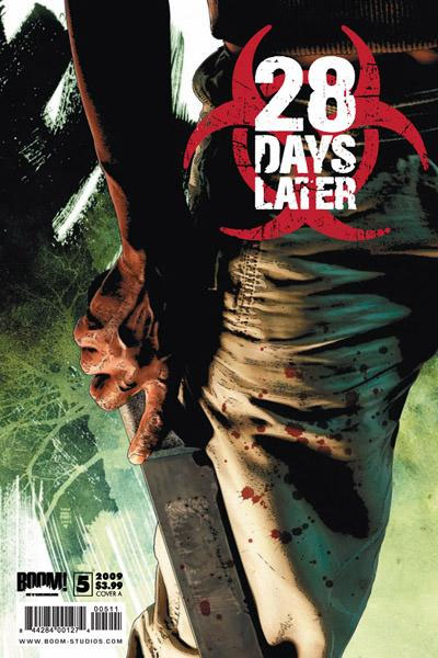 28 Days Later 5