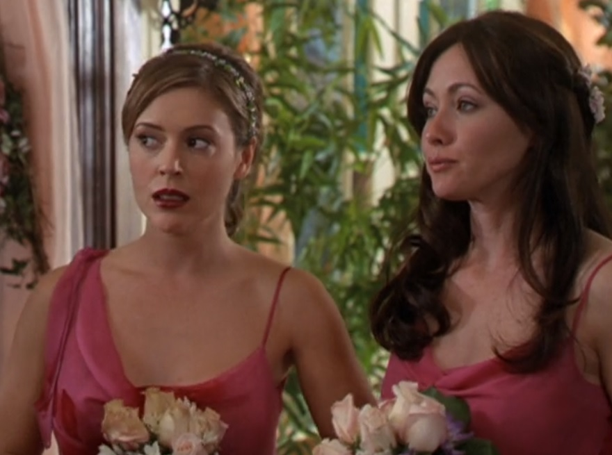 Charmed: Just Harried