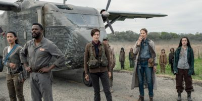 Fear the Walking Dead: Is Anybody Out There?