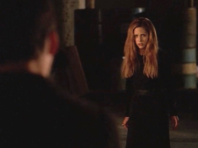 Buffy the Vampire Slayer: Bargaining (Part 2)