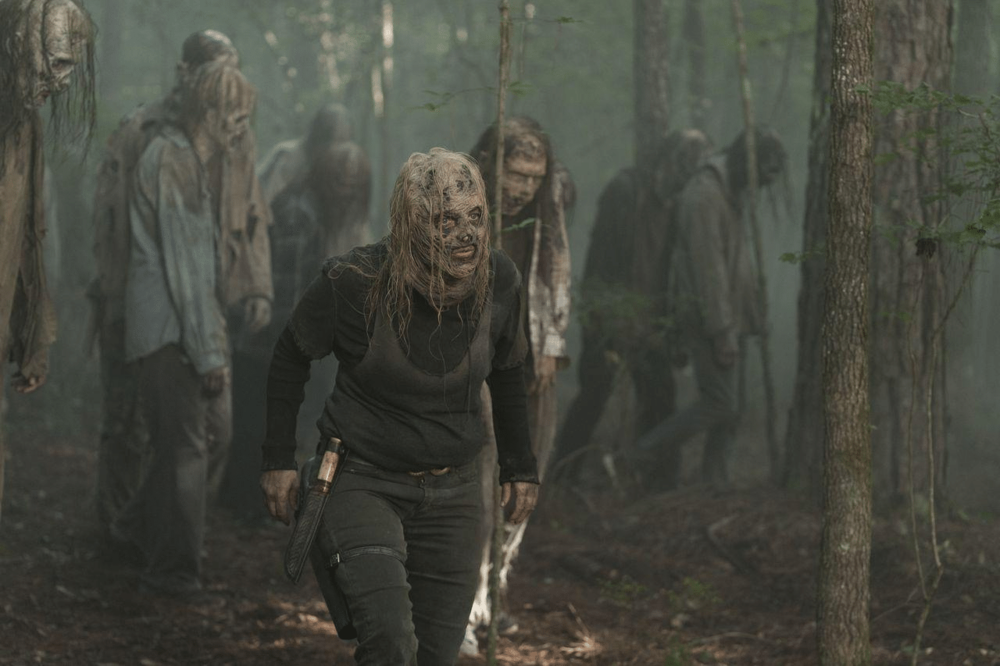 Walking Dead: We Are the End of the World